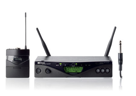 Image for Are you prepared for the upcoming UHF Channel changes to be implemented by Ofcom and how these will affect the Wireless Mic Equipment Set Up at your club?