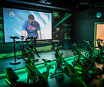 Cycle studio pro projection