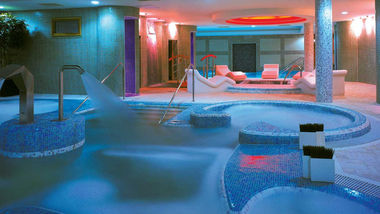 Image for Amida Spa is a luxurious leisure experience available exclusivelyat Harbour Clubs and selected David Lloyd Clubs.