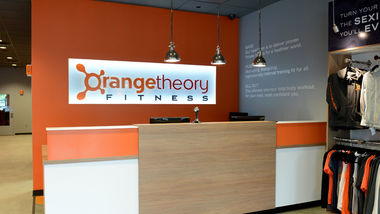 Image for This high energy group exercise class- available atthe David Lloyd Studio in Islington -has been developed by the experts at Orangetheory® group training and is the first of its kind in the UK.
