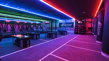 Image for As fitness and leisure industry leaders with an absolutely unfaltering commitment to the delivery of an impeccable member experience, David Lloyd Clubs (DLC) are masters of pre-empting the next big member demand and evolving club offerings in response. An